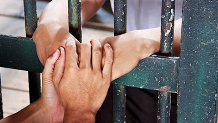 Тюремнаяконференция «Научитесь от Меня»