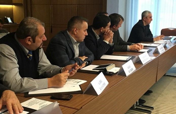 В Сочи встретились главы протестантских церквей с городской администрацией