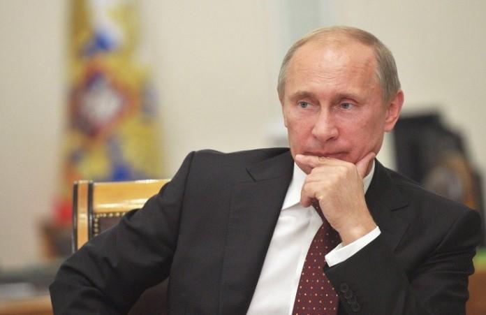 Путин подписал закон,контролирующийрелигиозные организации