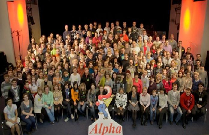«Слово Жизни»: В Пятигорске начались Альфа Курсы и Библейские семинары