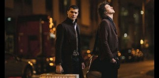 KING & COUNTRY - Shoulders
