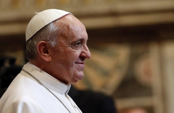 Папа Римский выпустил рок - альбом