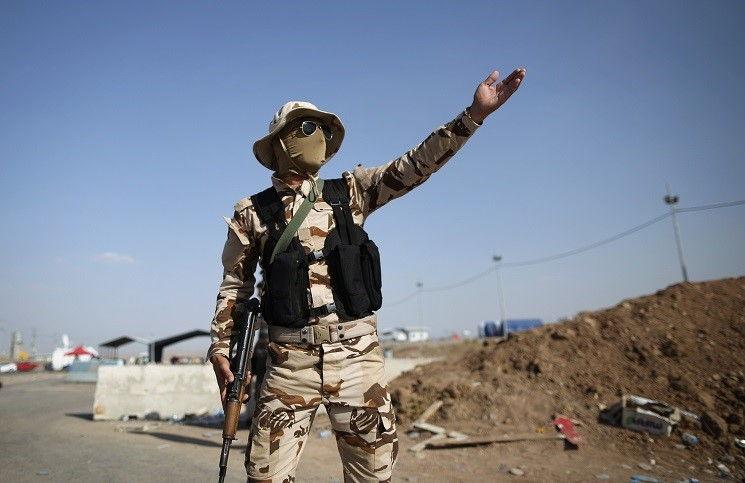 Боевики ИГ освободили еще 25 пленных ассирийцев