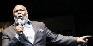 Обама: Проповеди Т.Д. Джейкса изменили мою жизнь