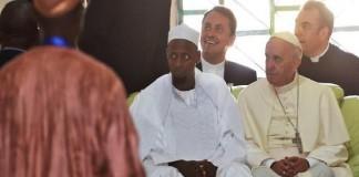 Папа Римский завершил свой визит в Африку
