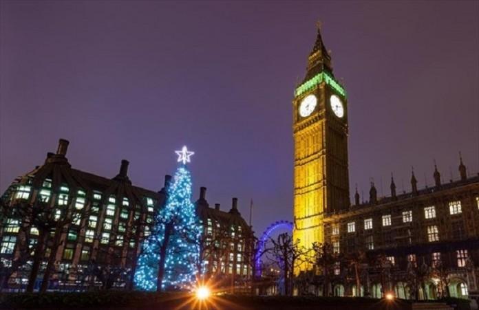Давид Камерон отметил важность христианства в Англии