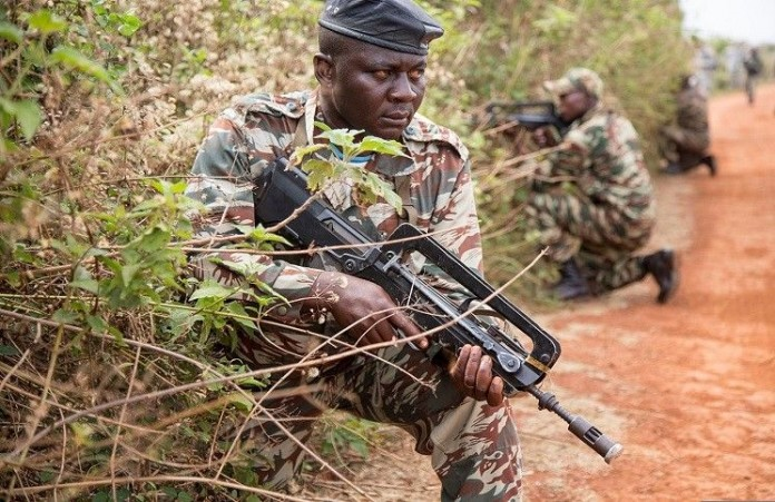 Войска КамерунаразгромилиБокоХарам: освобождено 900 заложников