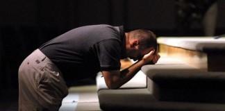 Очередноеразочарованиев исламе: мусульманин обратилсякоХристу