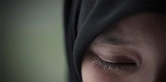 Мусульманка уверовала в Иисуса во время прямого эфира