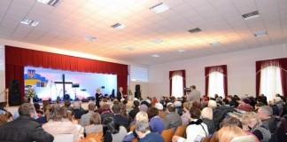 Назад в Киев: Миссия «Слово Жизни»