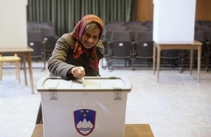 В Словении на референдуме проголосовали против однополых браков