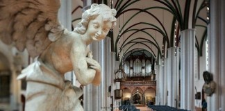 За последние 20 лет в Берлине закрылось 17 церквей