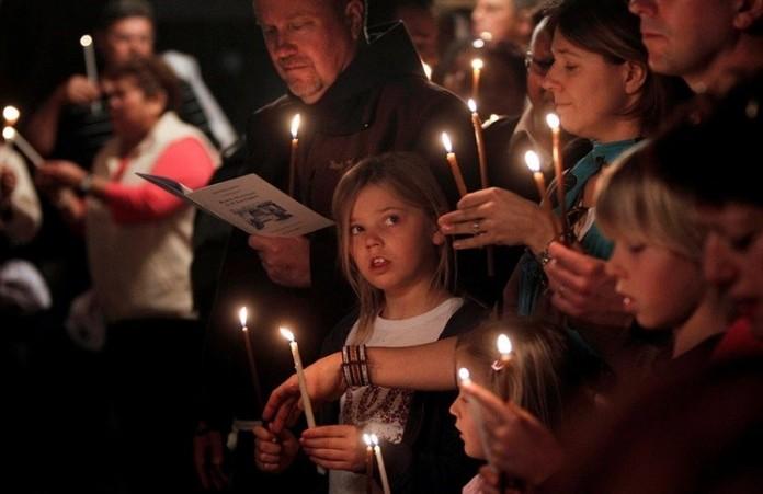 Мы хотим мира: вВифлеемевстречаютРождество