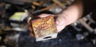 Пакистанскоехристианское ТВ возобновит трансляцию после пожара