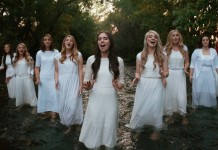 Amazing Grace - BYU Noteworthy A Cappella Cover