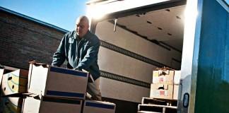 Церковь Нью-Джерси раздала 240000 подарков нуждающимся семьям