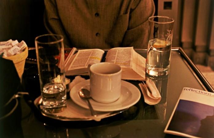 Пастор в Сочи оштрафован за чтение Библии в кафе