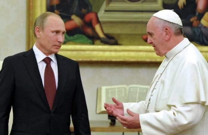 РФ и Ватикан разочарованы: Декларация о правах христиан не принята