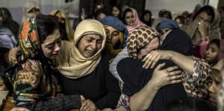 Сирия: Боевики ИГ убили 9 школьниц