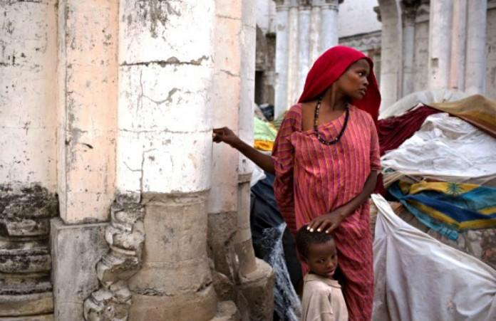 Сомали: Правительство запретило христианам праздновать Рождество и Новый год