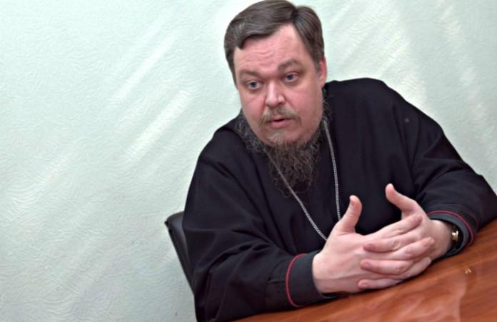 Всеволод Чаплин уходит в отставку из-за разногласий с патриархом Кириллом