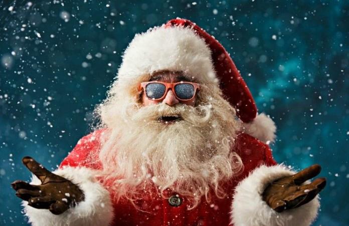 Христианская позиция: Как быть с Дедом Морозом?
