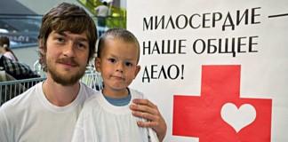 Школа помощи бездомным: Нужна помощь добровольцев