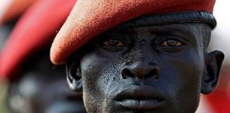 В Южном Суданенадеятсяна Рождественское чудо о мире в стране