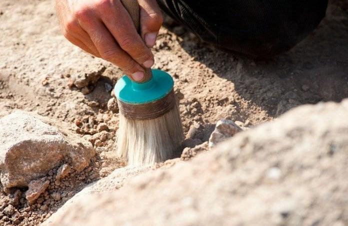 В Израиле археологи нашли печать царя Езекии