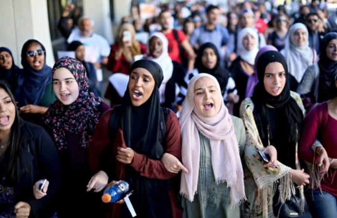 США: Все больше женщин присоединяются к ИГ
