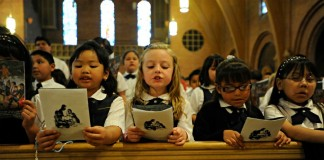 Парламент Ирландии объязал католические школы принять геев-учителей