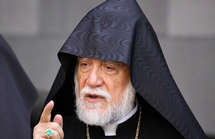 Ливан: Армянская Церковь проводит благотворительную ярмарку