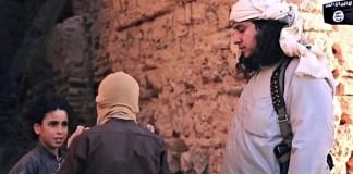 9-летние боевики ИГ убили заложников после игры в «прятки»