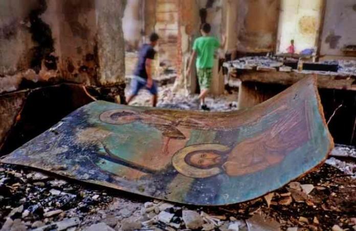 Мексика: Протестантов преследуют и изгоняют из домов