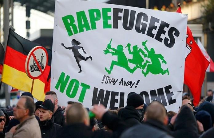 Епископы Германии наконец-тоотреагировалина события в Кельне