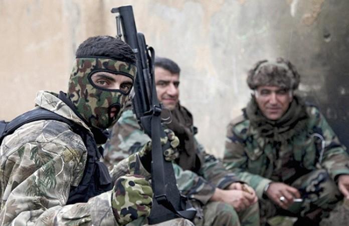 Боевики ИГ освободили заложников христиан-ассирийцев