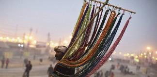 25 тысяч человек отметили Рождество в Индии