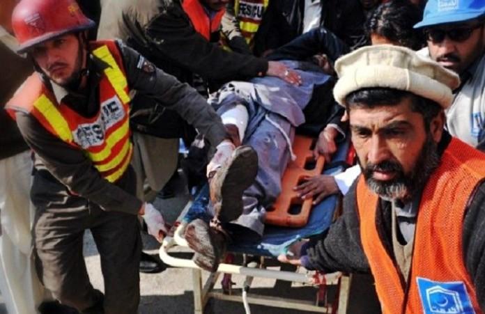 Пакистан: Боевики убили студентов университетского городка