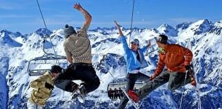 В Армении пройдет Зимний Молодежный лагерь 2016