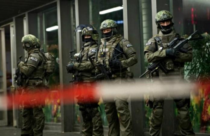 ИГ угрожает Испании: Мы вернем захваченную землю