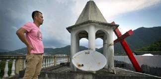 Китай: пастора отстранили от службы за публичный протест