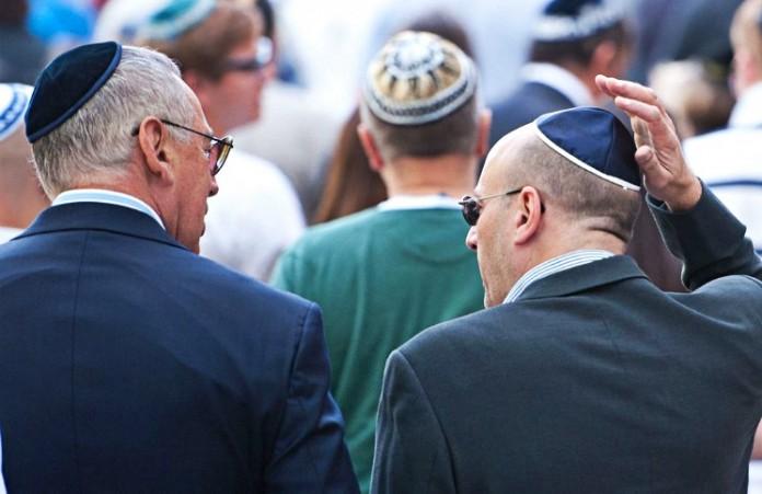 Франция: Будут ли евреи носить кипы после терактов?