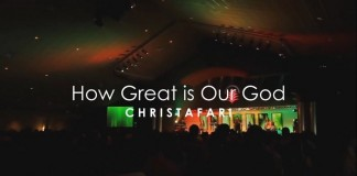 Christafari - How Great is Our God