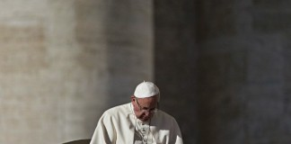 Папа Римский просит прощения у протестантов