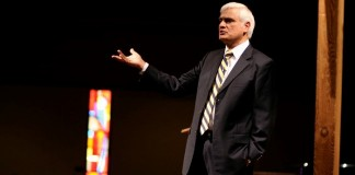 Гомосексуализм с христианской перспективы: Рави Захариас