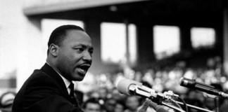 Национальный день Мартина Лютера Кинга