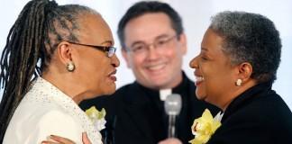 Евангельская церковьГерманиисказала «да» однополым бракам