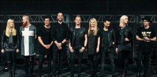 Planetshakers - All about you