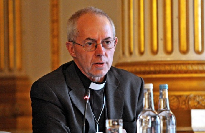Англиканская церковь отлучила Епископальную церковь США