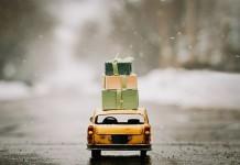 Дух Рождества: Не проходи мимо